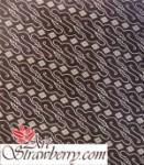 Kertas kado batik 33