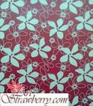 Kertas kado batik 61